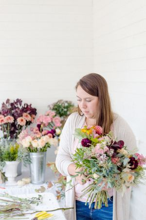 Floral-one-to-one-classes-florist-clairegraham Joannetruby-74