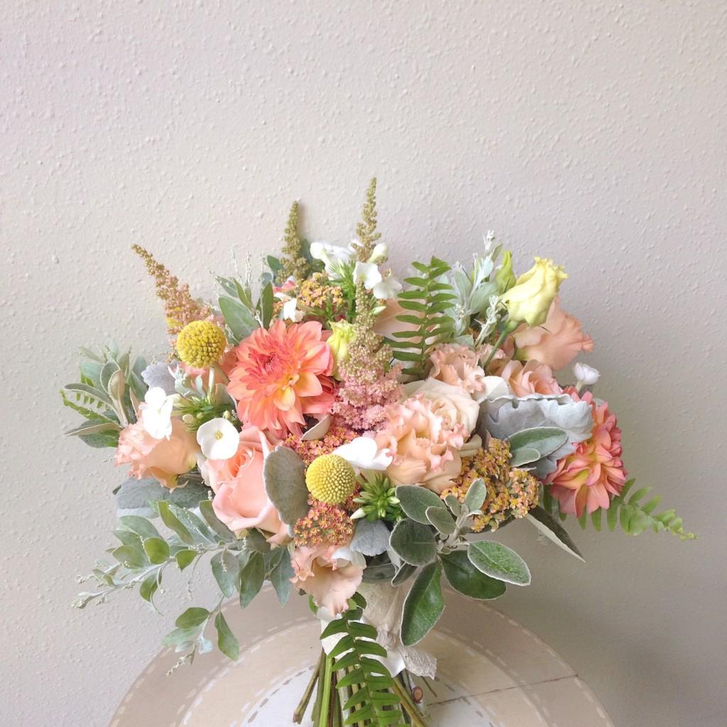 September Wedding Flowers In Season: September, Our Best Bits