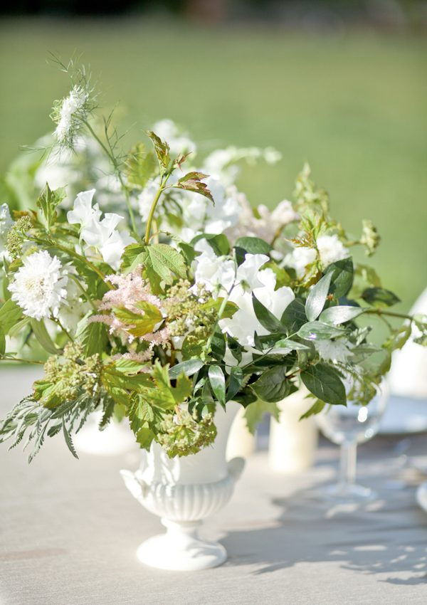 Wedding Centre Piece Inspiration