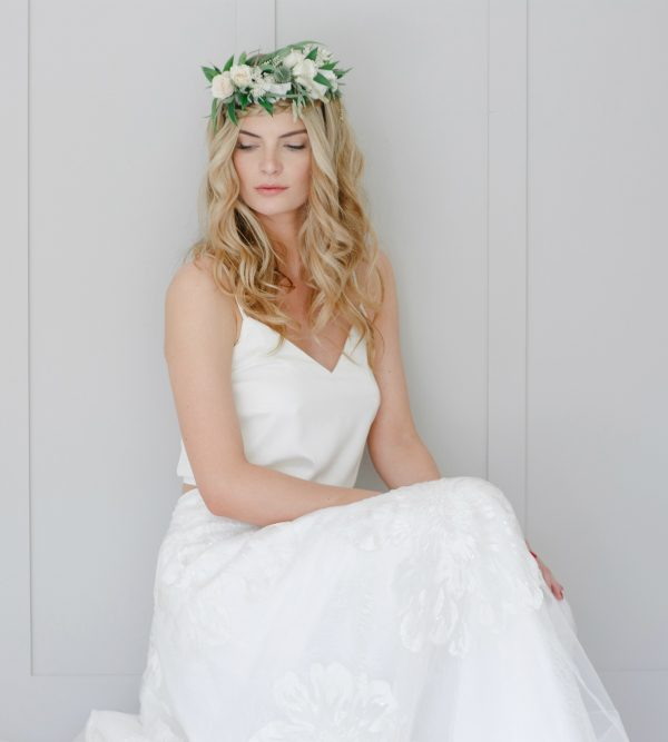 Boho Whites for the new Blackburn Bridal Look Book