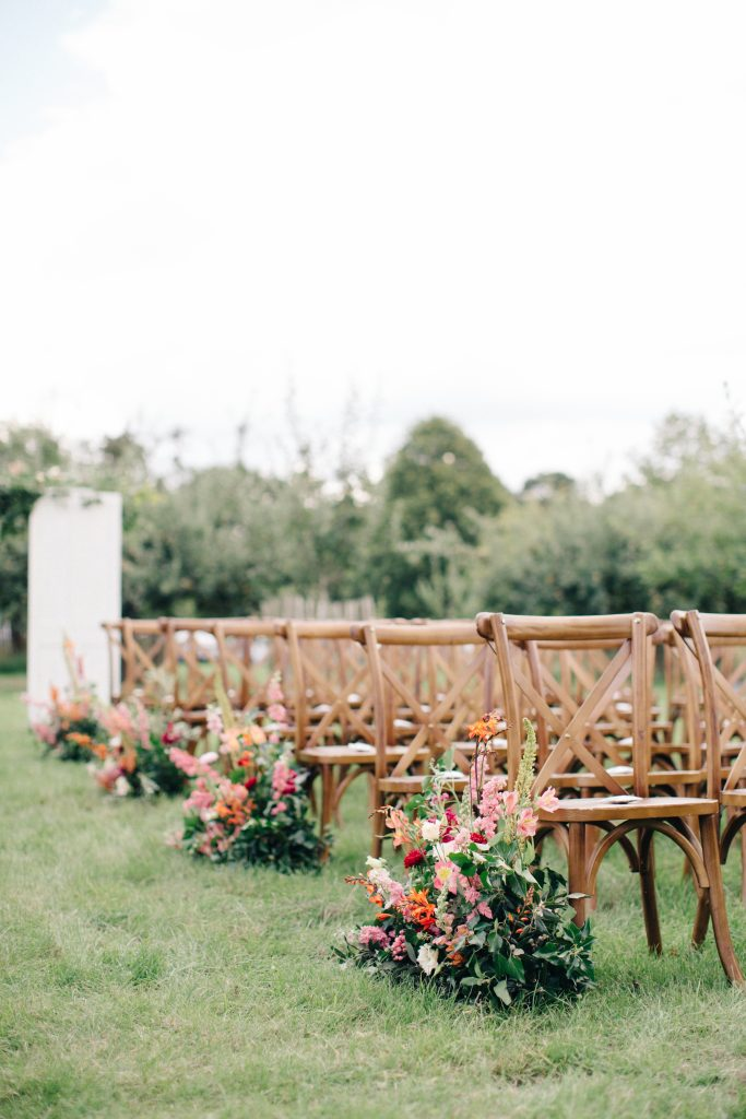 Floral Ceremony Ideas, Inspiration for your Big Day