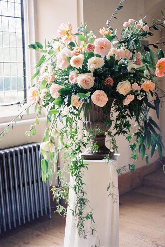 Seasonal Flower Workshops
