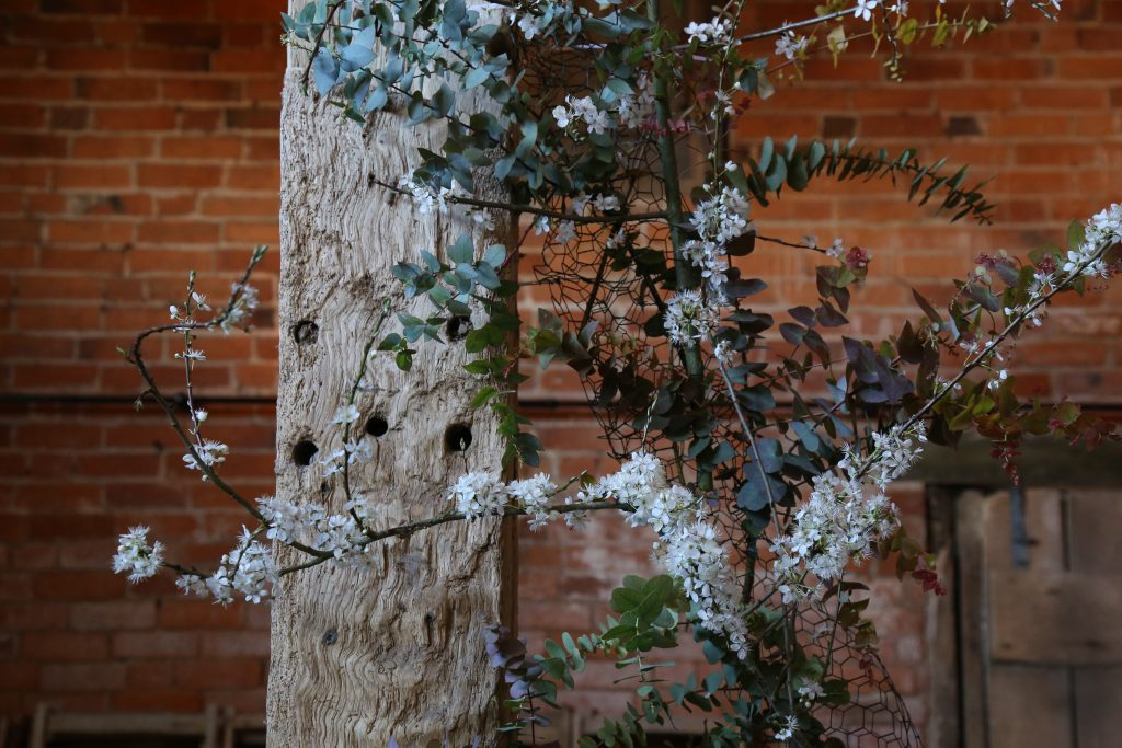 One to One Workshop with Vervain