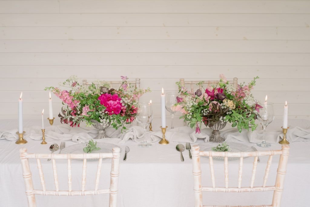 Summer Flower Workshop with Gorgeous Peonies