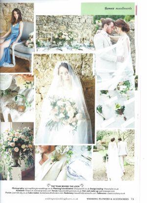 Blush Bride Feature Edited