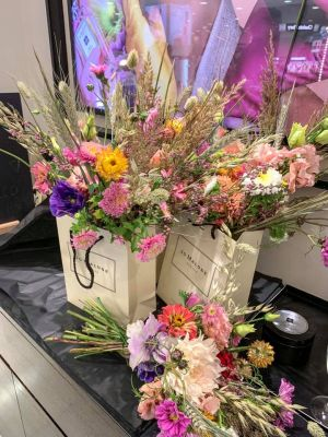 Poppy & Barley Jo Malone Floral Masterclass