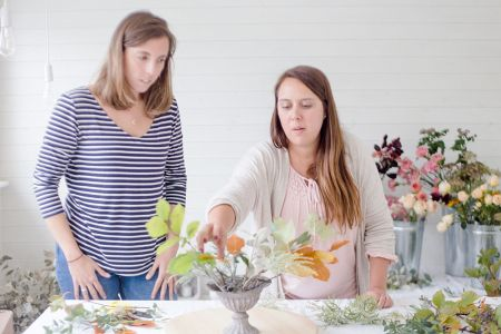 Floral-one-to-one-classes-florist-clairegraham Joannetruby-181