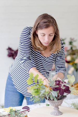 Floral-one-to-one-classes-florist-clairegraham Joannetruby-184