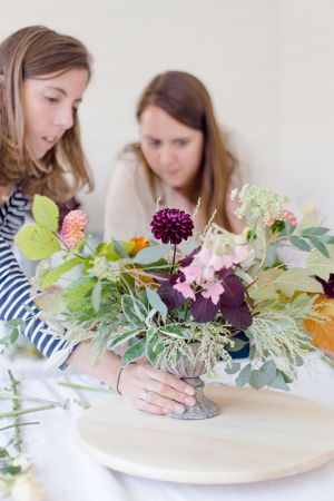 Floral-one-to-one-classes-florist-clairegraham Joannetruby-188