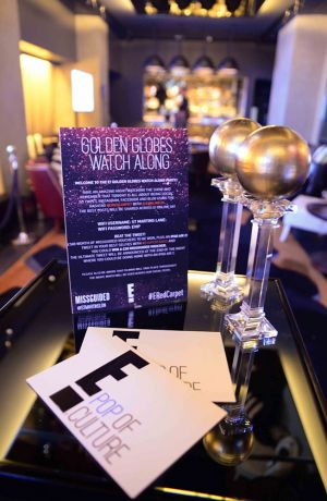 Styling and Events -Flowers for E Entertainment