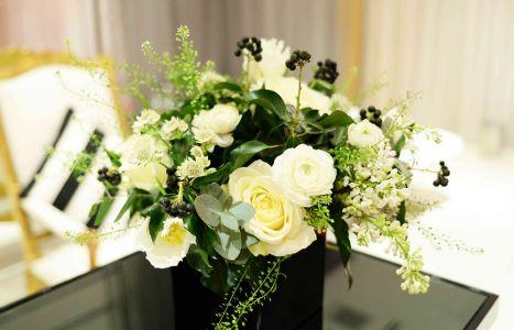 Styling and Events - Flowers for E Entertaintment