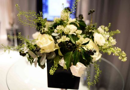 Styling and Events - Flowers for events