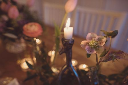 Styling and Events - Flowers for your home