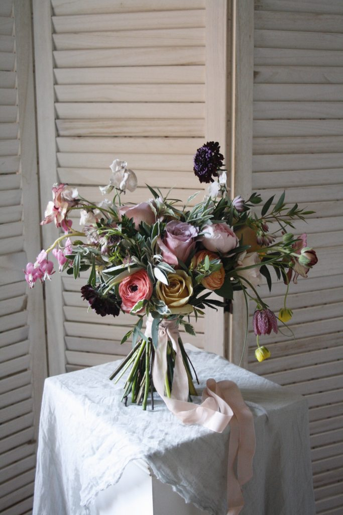 Bridal Bouquet Workshop