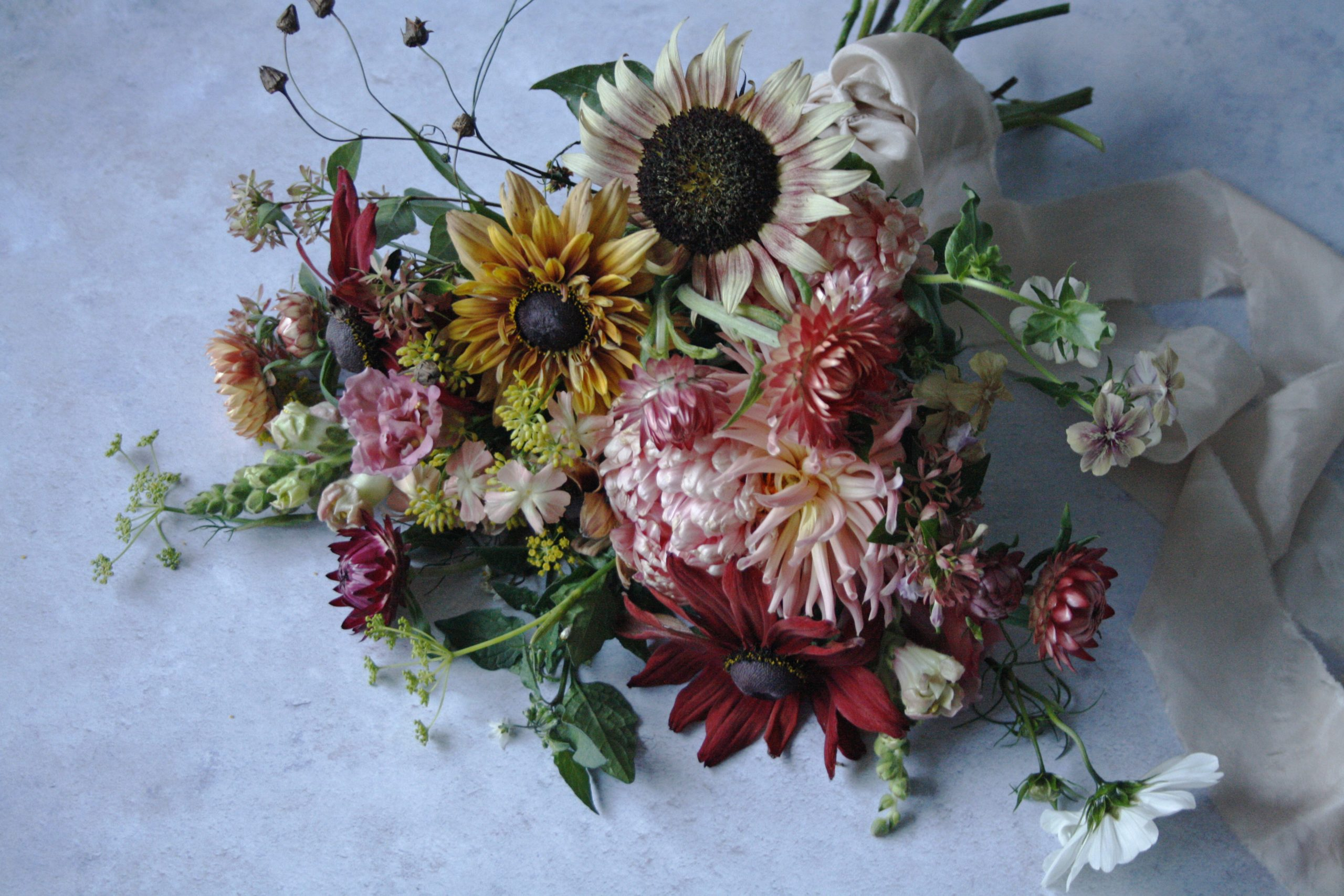 Masterclasses for Florists