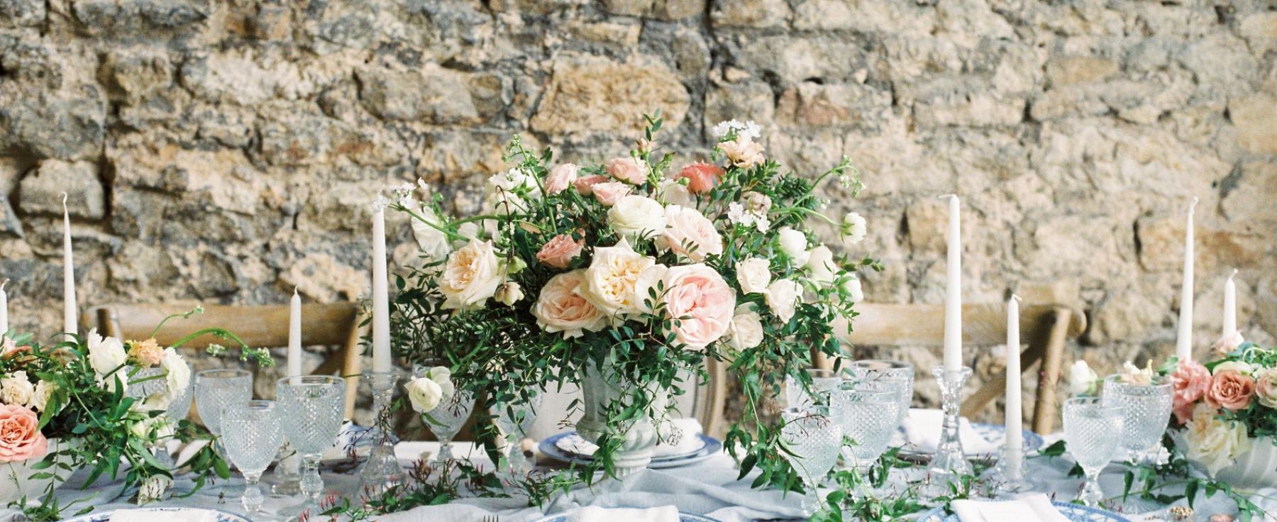 Banner Image Blushing Bride