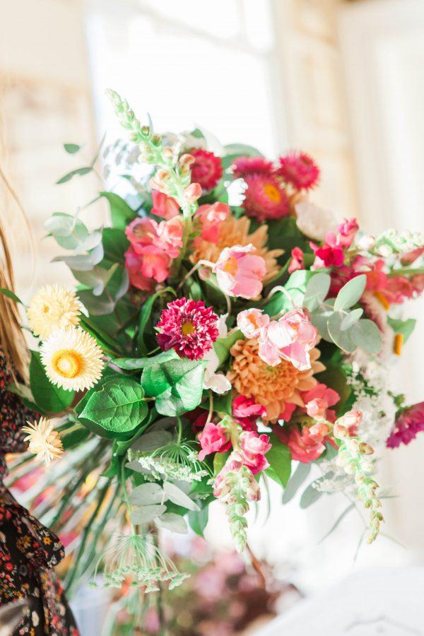 Summer Bouquet Masterclass