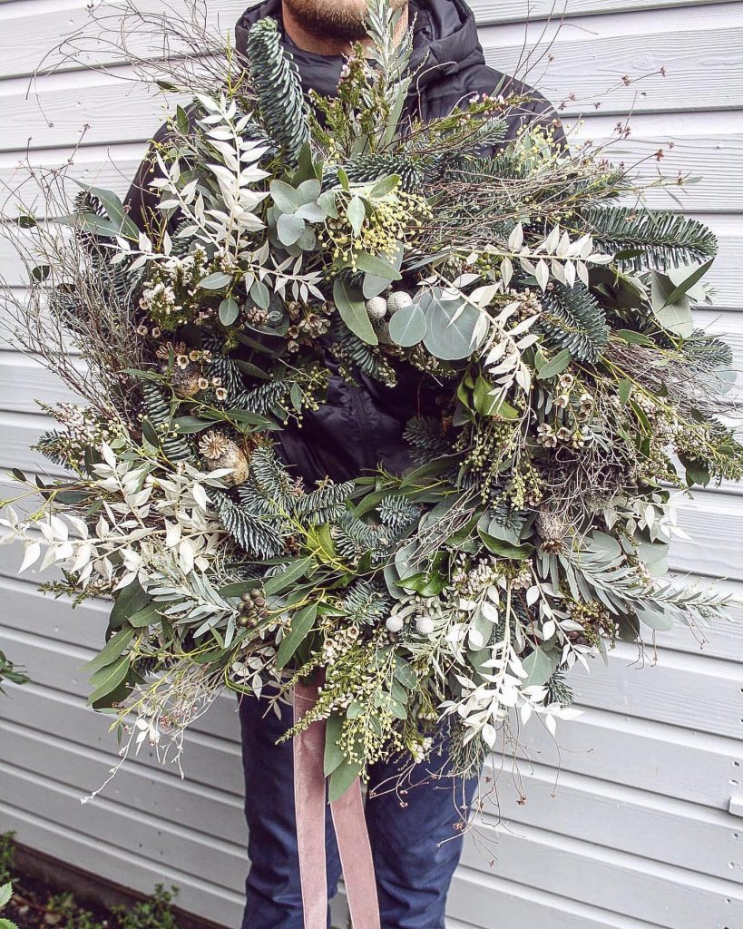 Festive Wreath Workshops