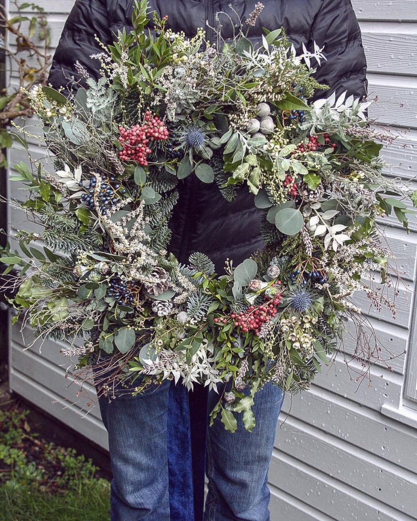 Bespoke Wreath Creations