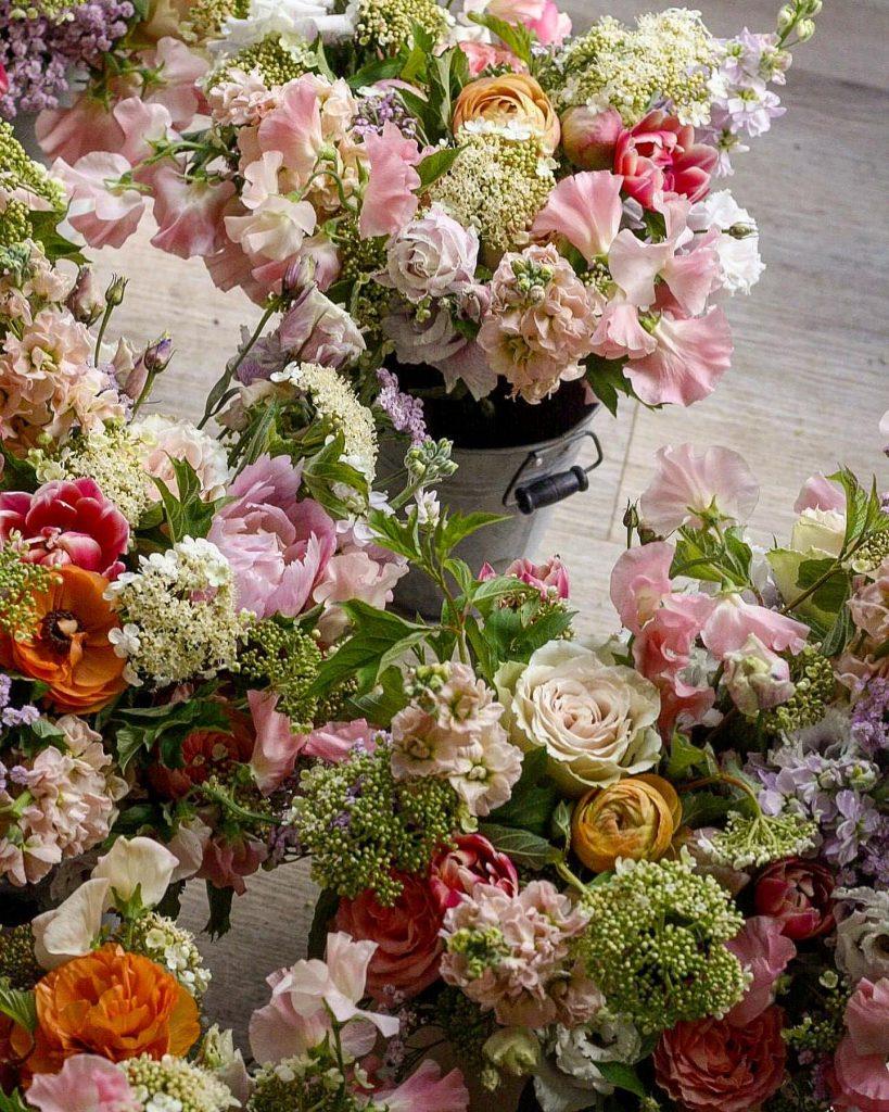 Lockdown Bouquets