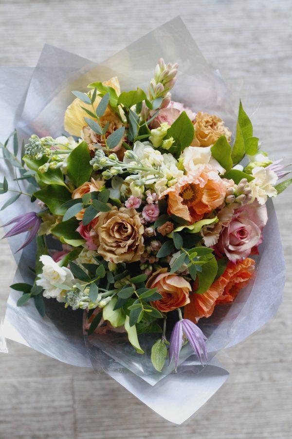 Elsie & Edna Mixed Bouquet