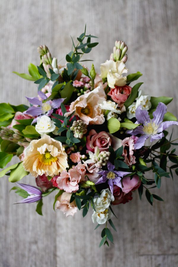 Elsie Mother's Day Bouquet